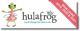Enchanted Valley Acres Fall Family Fun and Christmas Trees - Hulafrogs Most Loved